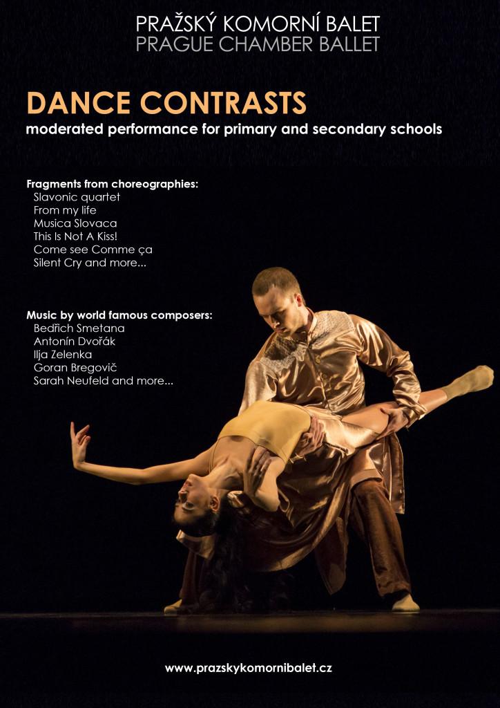 Dance Contrasts