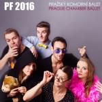 PKB - Metafory tance