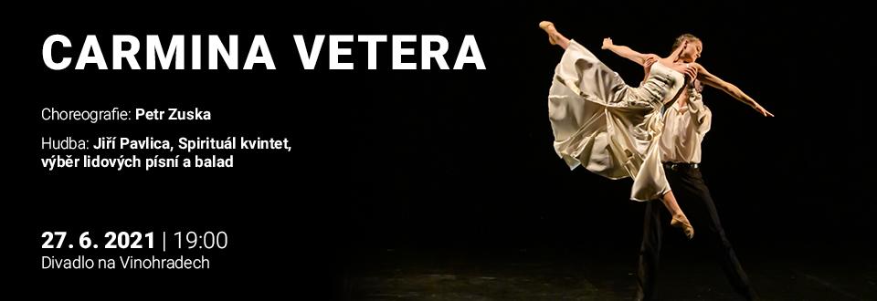 Carmina Vetera