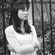Ji Eun Lee portrait