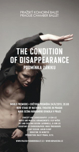 The Condition of Disappearance_DL