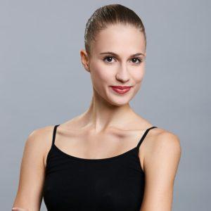 Eliška Nováková (2) - menší rozlišení