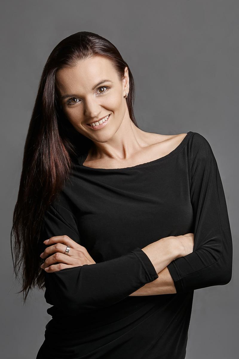Linda Svidro