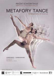 plakát Metafory tance(1)