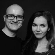Vladimír Houdek a Monika Žáková_Foto_Jiří Thýn