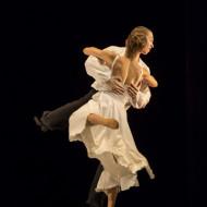 Pražský komorní balet - 3 České kvartety - 26.10.2014 - Stavovské divadlo