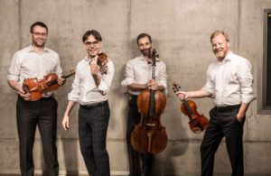 Zemlinského kvarteto (4) (1)
