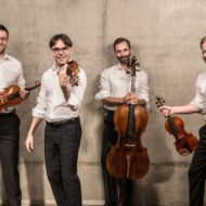 Zemlinského kvarteto (4)